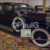 1928 Stearns-Knight Model J-8-90 Limousine