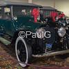 1915 Stevens-Duryea Model DD 7-Passenger Touring