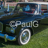 1960 Studebaker Lark VIII Regal Convertible