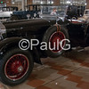 1928 Stutz Black Hawk Speedster