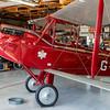 1930 DeHavilland D.H. 60G Gipsy Moth