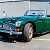 1962 Austin Healey 3000 MK III