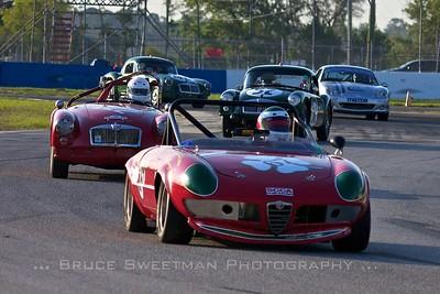 '76 Alfa Romeo Duetto Richard Jemison Pensacola, FL
