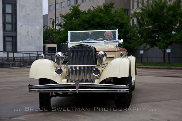 1930 Jordan Model Z Speedway Ace Roadster Collection of Edmund J. Stecker Family Trust