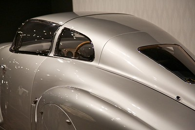 "1938 Hispano-Suiza H6B Dubonnet ""Xenia"" Coupe  Collection of Peter Mullin Automotive Museum Foundation"