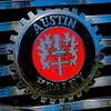 Austin Healy-693