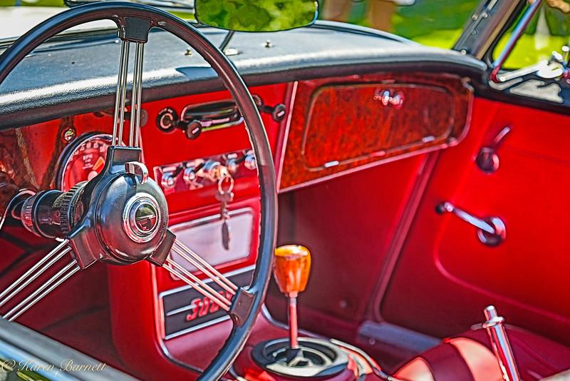 Austin Healy-645