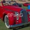 1947 Talbot-Lago T-26 Worblaufen Cabriolet