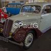 1938 Tatra T-57B