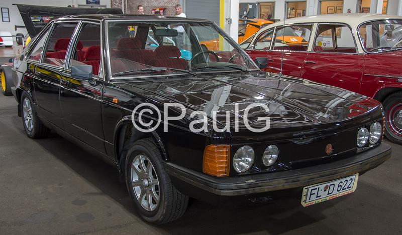 1978 Tatra T-613