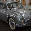 1950 Tatra T-600 Tatraplan
