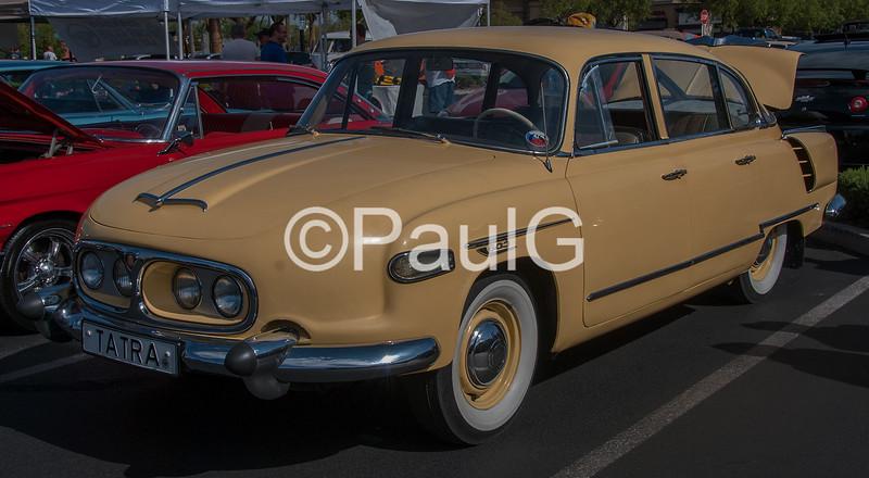 1966 Tatra T-603