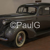 1938 Terraplane Deluxe