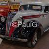1937 Terraplane Series 70 Pickup Express