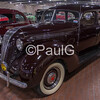 1937 Terraplane Deluxe Six 4Dr Sedan