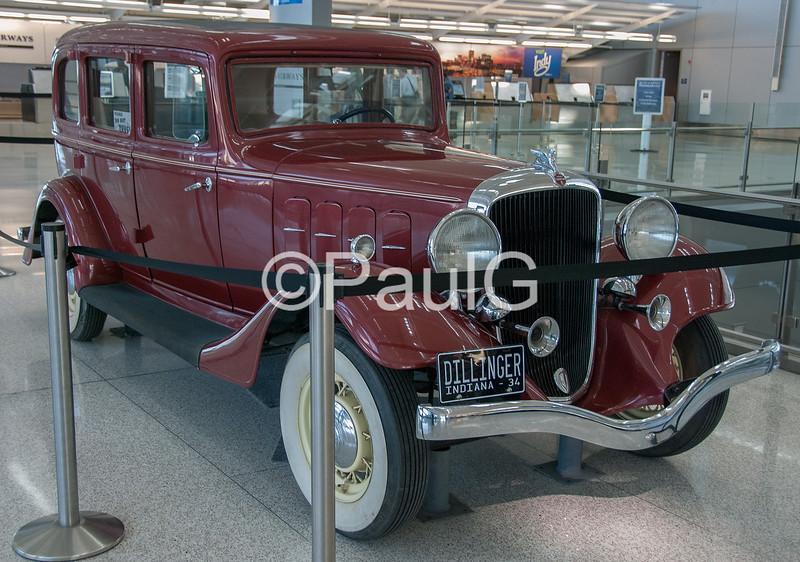 1933 Terraplane Eight