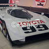 1991 Toyota IMSA GTP Eagle Mark III