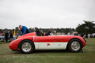 1955 Kurtis 500X