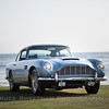 1965 Aston Martin DB5 Coupe