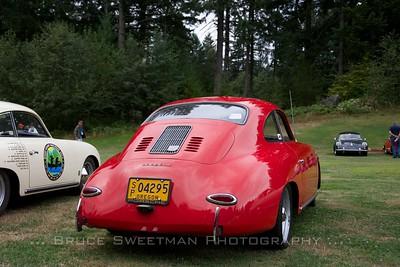 1959 A Coupe - Gene & Carol Zinda