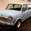 1974 Austin Mini Clubman Estate