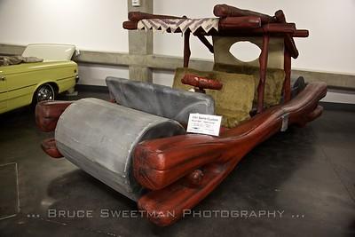 1994 Flintmobile Open Tourer Barris Custom