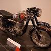 1956 BSA Goldstar Clubman