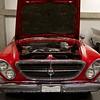 1961 Chrysler 300G 2-door Hardtop