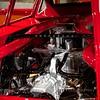 """Ferrambo""<br /> 1960 Ramber American Station Wagon with Ferrari 360 Modena drivetrain<br /> Winner of the 2008 Ridler Award"