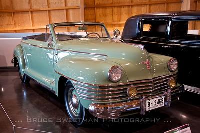 1942 Chrysler Windsor Highlander