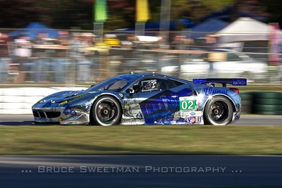 Extreme Speed Motorsports Ferrari F458 Italia.