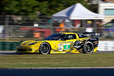 Corvette Racing C6 ZR1.