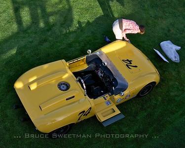 1964 Elva Porsche MK VII Chassis No. 70P/057
