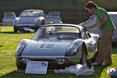 1964 Porche 904 Chassis No. 904-028