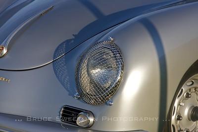 1959 Porsche 356A/1600 Speedster GT Chassis No. 84933