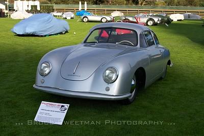 1949 Porsche 356 SL Gmünd Coupe Chassis No. 356?2-057