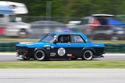 1969 Datsun 510 James Rogerson