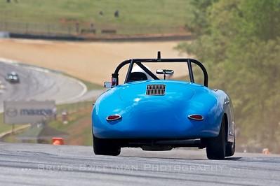 1958 Porsche 356 Speedster Dale Erwin
