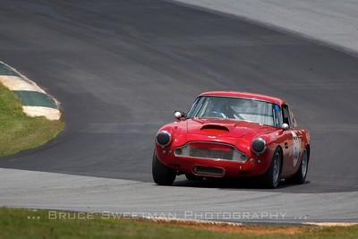 1959 Aston Martin DB4 Patrick Bean
