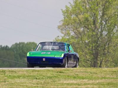1970 Porsche 914 Bob Pickerill