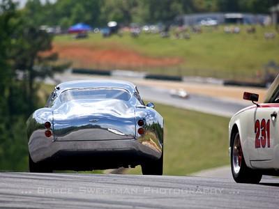 1960 Aston Martin DB4 Herb Wetanson