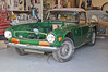 Triumph TR6 : 1 gallery with 42 photos