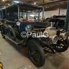 1912 Vauxhall Randoulet Overland Coach