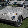 1974 Volkswagen Type 181 Thing Convertible