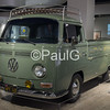 1968 Volkswagen Type 2 Pickup