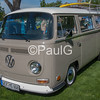 1970 Volkswagen Type 2 T2 Bus