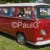 1968 Volkswagen Type 2 T2 Bus