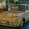 1965 Volkswagen Type 3 Notchback