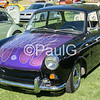 1964 Volkswagen Type 3 Notchback