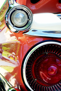 1959 Ford Galaxie Convertible owned by Don Cole. © 2010 Joanne Milne Sosangelis. All rights reserved.
